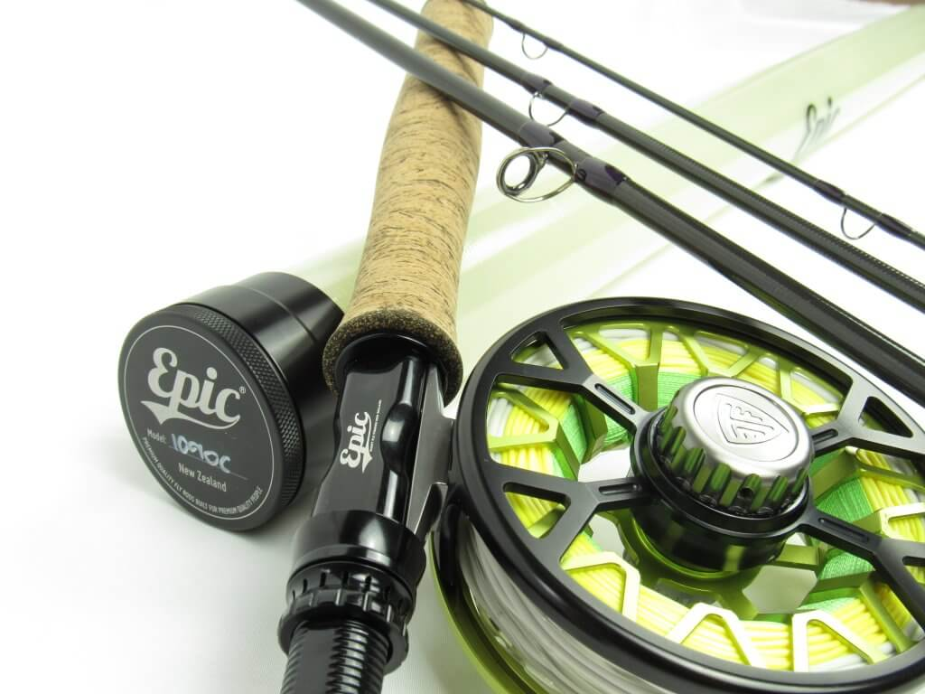 Epic Flyrods Swift Blank