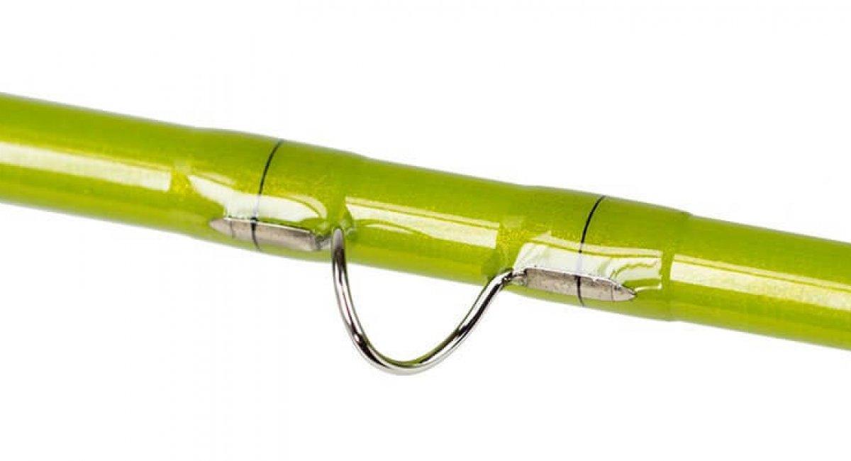 Rutenbau Custom Ruten Blanks Rodbuilding Epic CTS SAGE Fliegenruten Taylor Reels